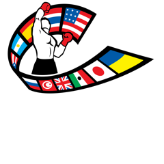 WBC Logo White Outline