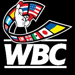 WBC Logo White Outline