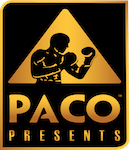 Paco Presents Boxing Promotions
